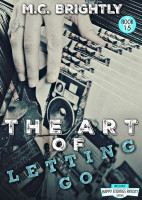 The Art of Letting Go: A Happy Endings Resort Series Novella (Happy Endings Reso