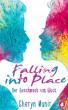Falling into Place: Der Geschmack von Glück by Sheryn Munir