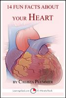 Calista Plummer - 14 Fun Facts About Your Heart