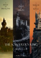 Morgan Rice - The Sorcerer's Ring Bundle (Books 1, 2 and 3)