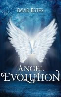 Cover for 'Angel Evolution'