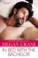 Megan Crane - In Bed with the Bachelor