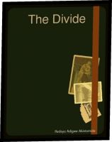 Cover for 'The Divide'