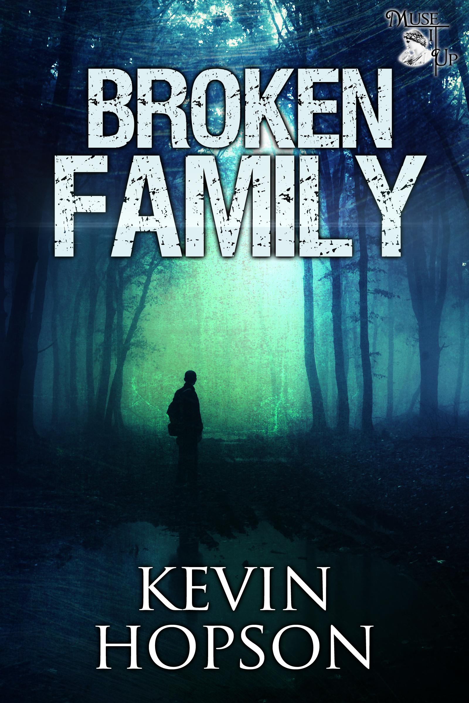 broken family essay
