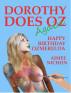 Dorothy Does Oz Again, Part 4: Happy Birthday Ozmerelda by Aimee Nichon