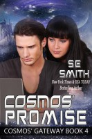 S.E. Smith - Cosmos' Promise: Cosmos' Gateway Book 4