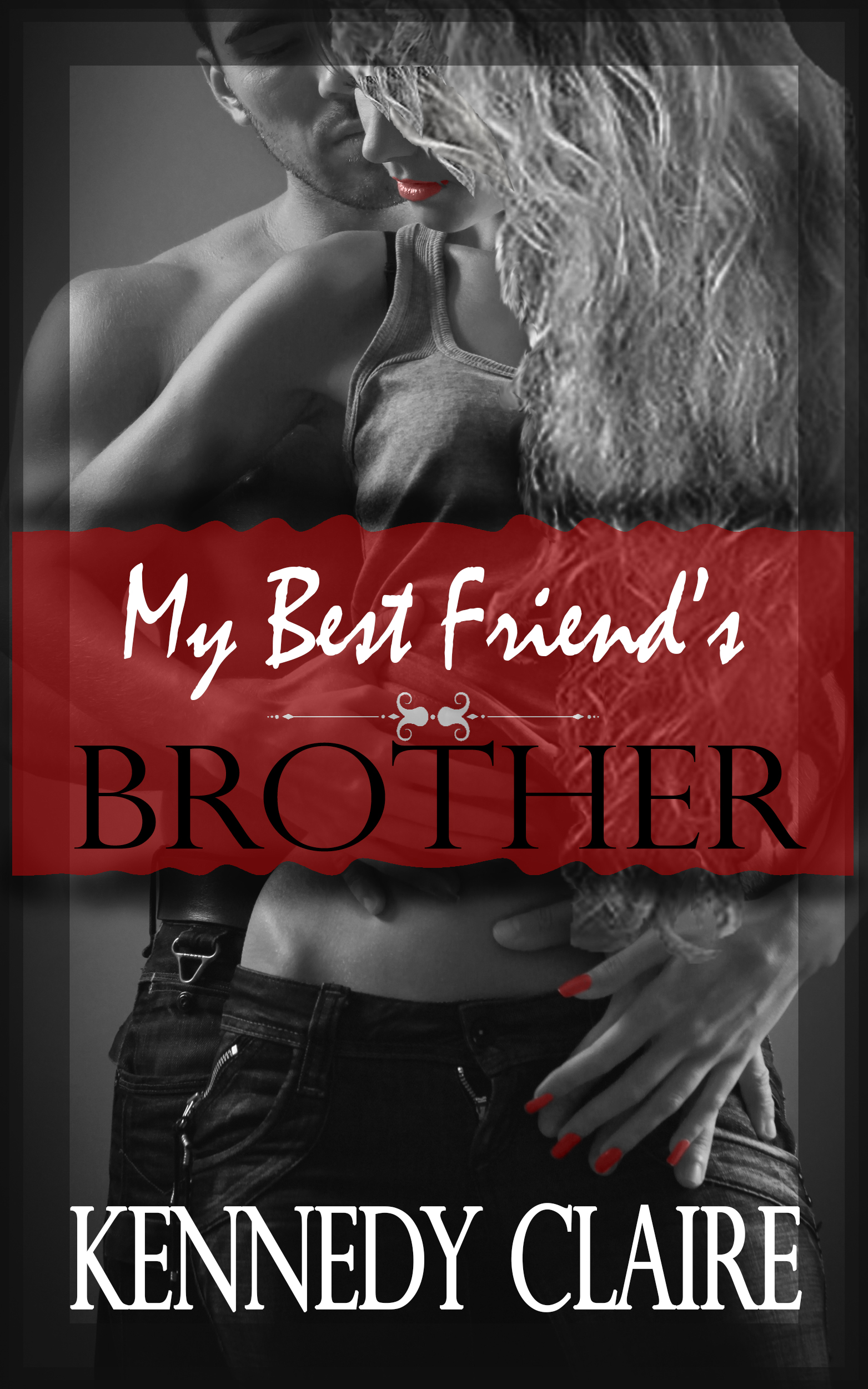 Smashwords My Best Friends Brother A Love Story A Book By