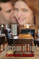 Cover for 'A Decision of Trust'