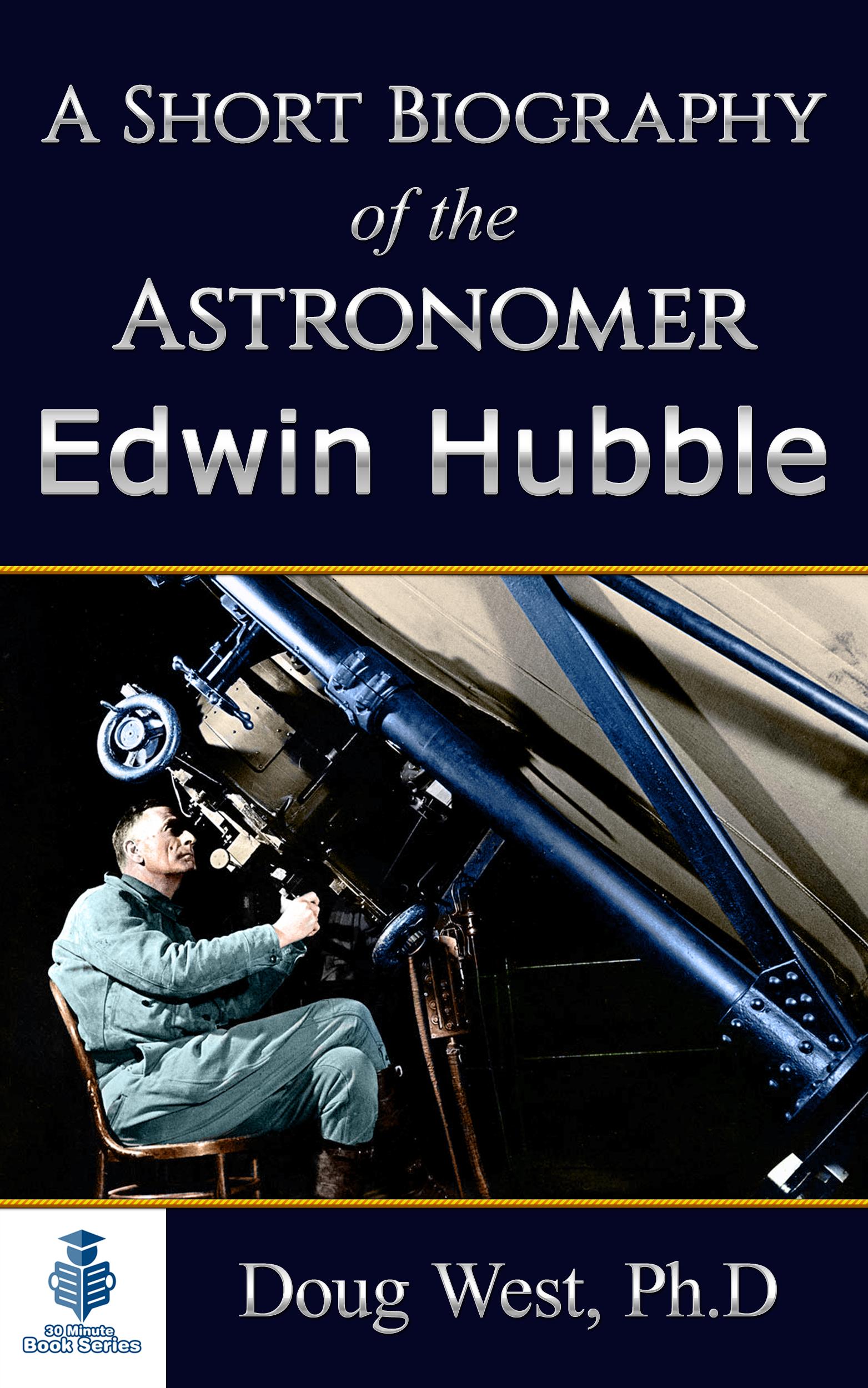 edwin hubble essay