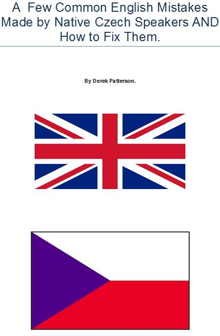 Common Errors In English Ebook