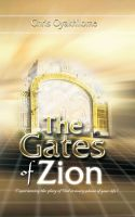 Pastor Chris Oyakhilome PhD - The Gates of Zion