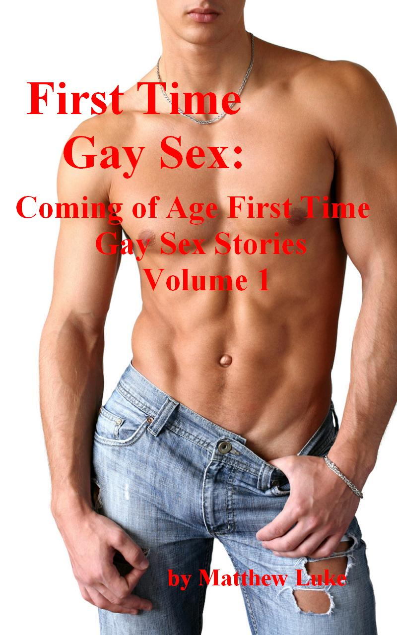 Coming of age gay sex stories