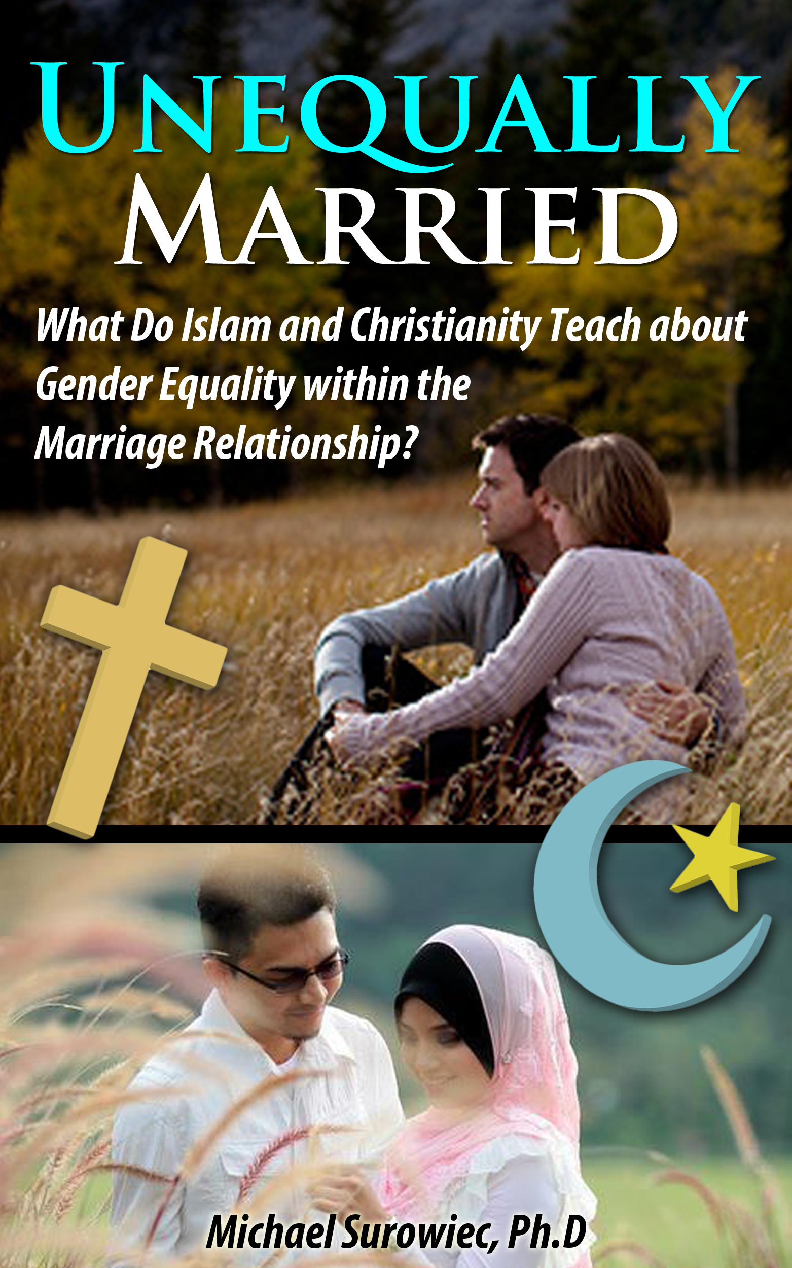 gender equality in islam and christianity essay Islam/arab culture effectively created a patriarchal society in place of the traditional matriarchal one this was a hugely powerful change—effectively reversing gender dynamics that had been in place for centuries, with the introduction of a new religion.