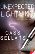 Unexpected Lightning by Cass Sellars