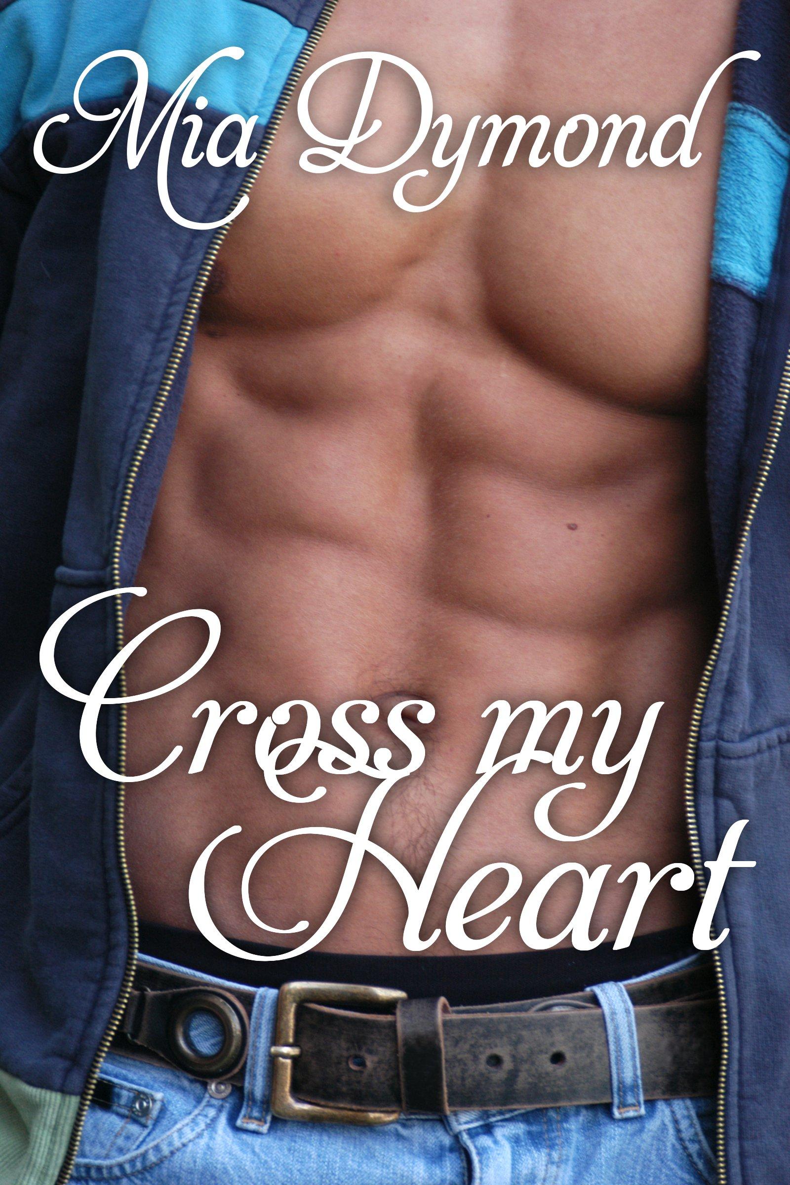 Cross My Heart Ebook