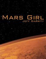Jeff Garrity - Mars Girl