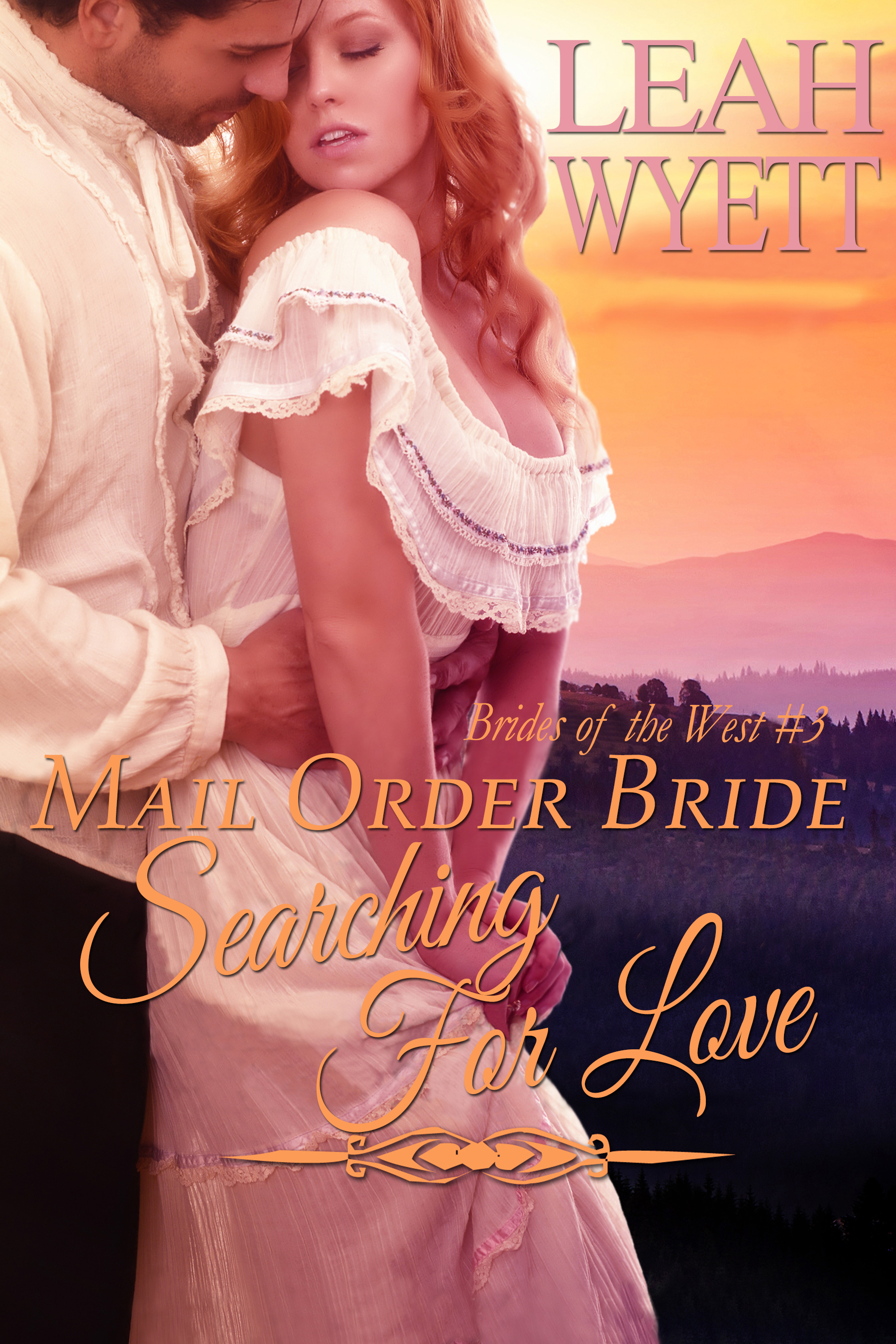 mail order brides of the west