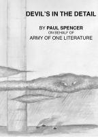 Paul Spencer - Devil's In The Detail