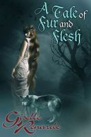 Giselle Renarde - A Tale of Fur and Flesh