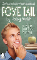 Haley Walsh - Foxe Tail