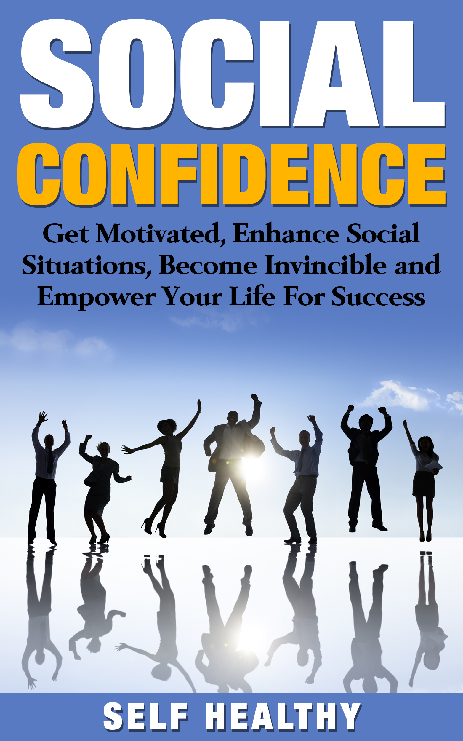 how to get confidence in life