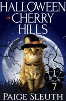 Halloween in Cherry Hills cover