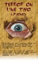 C. J. Williams - Terror on Line Two