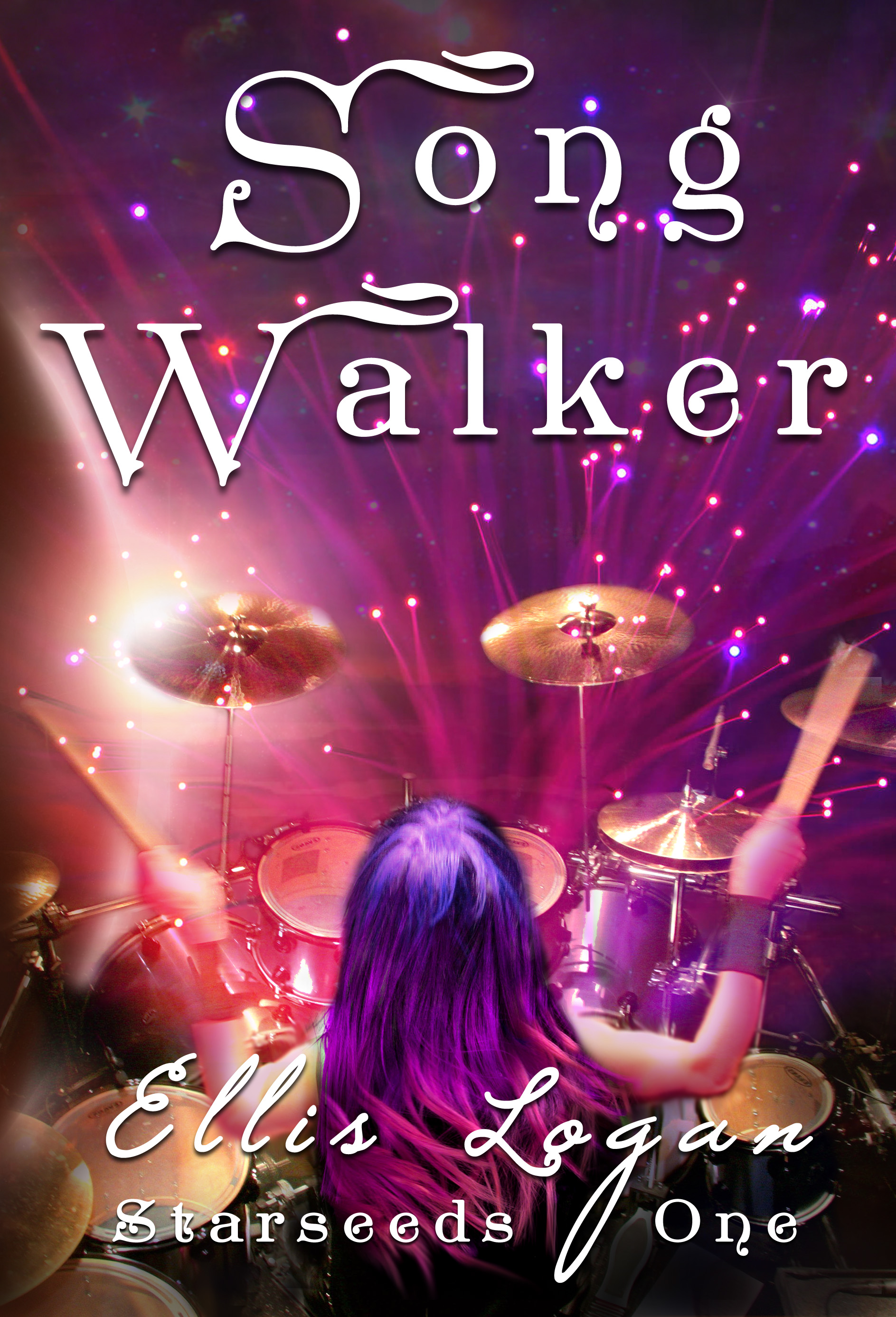 Song Walker – Starseeds Book One
