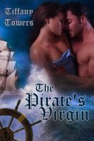 Cover for 'The Pirate's Virgin'