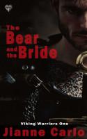 Jianne Carlo - The Bear and the Bride