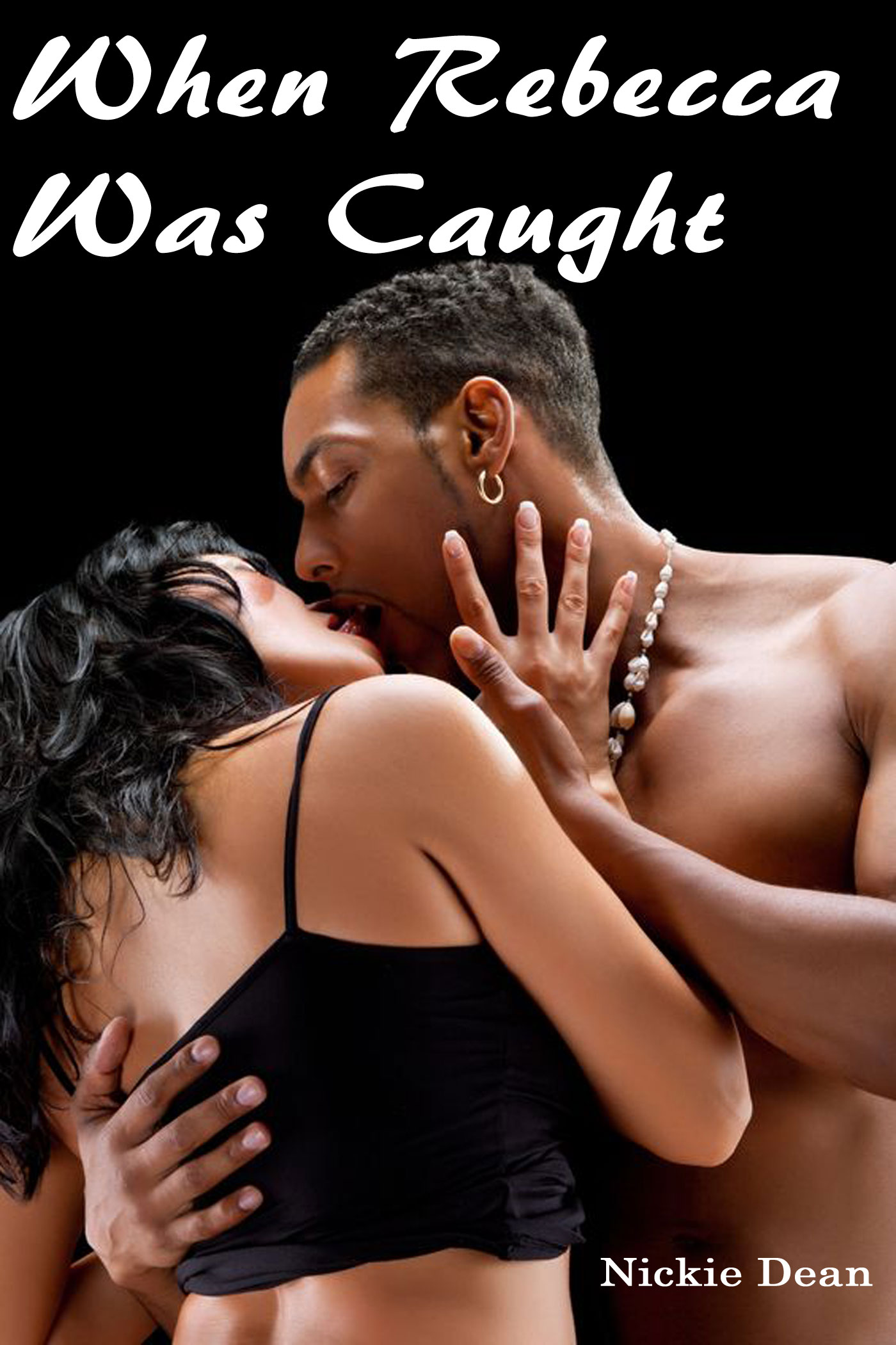 Smashwords  When Rebecca Was Caught - An Erotic Story -5413