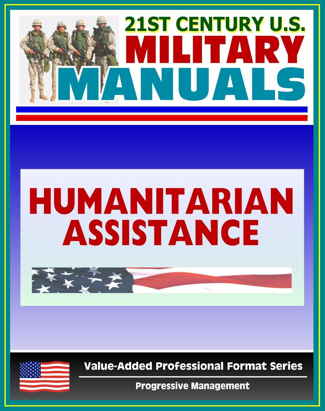 geopolitics in humanitarian affairs