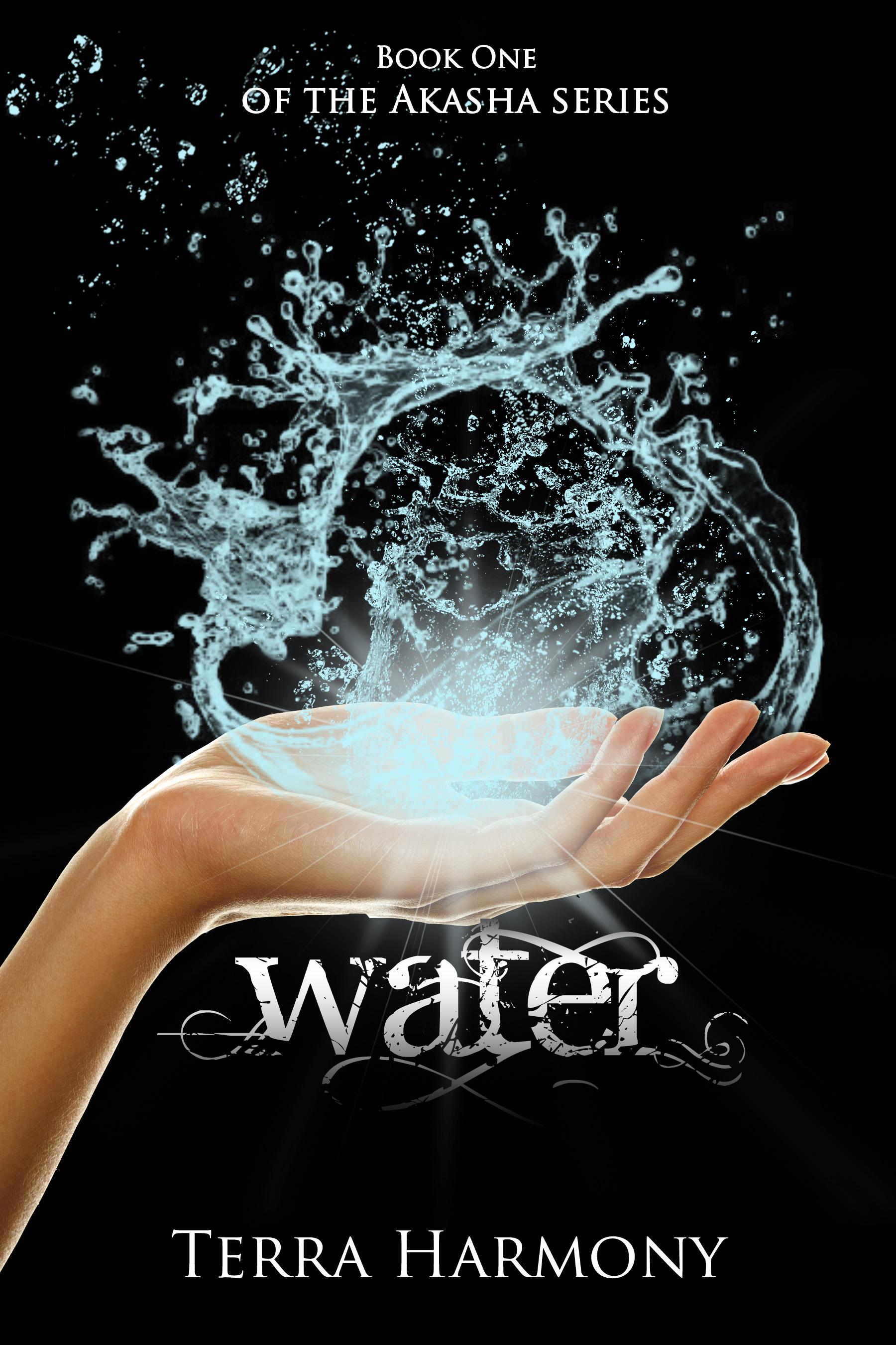 Water  (sst-cdxxxiii)