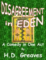 H.D. Greaves - Disagreement in Eden