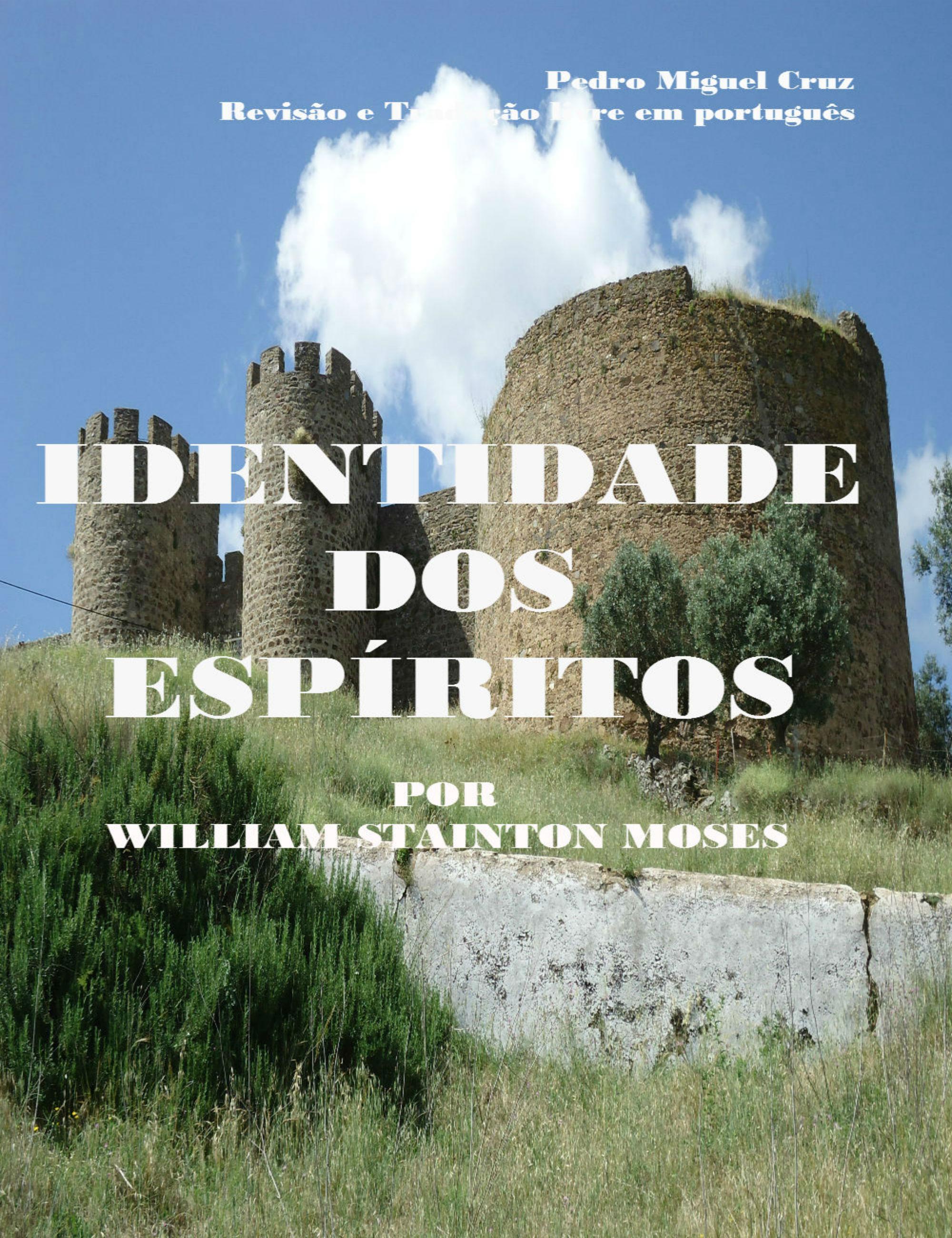 Smashwords – Identidade dos Espíritos – a book by M. A