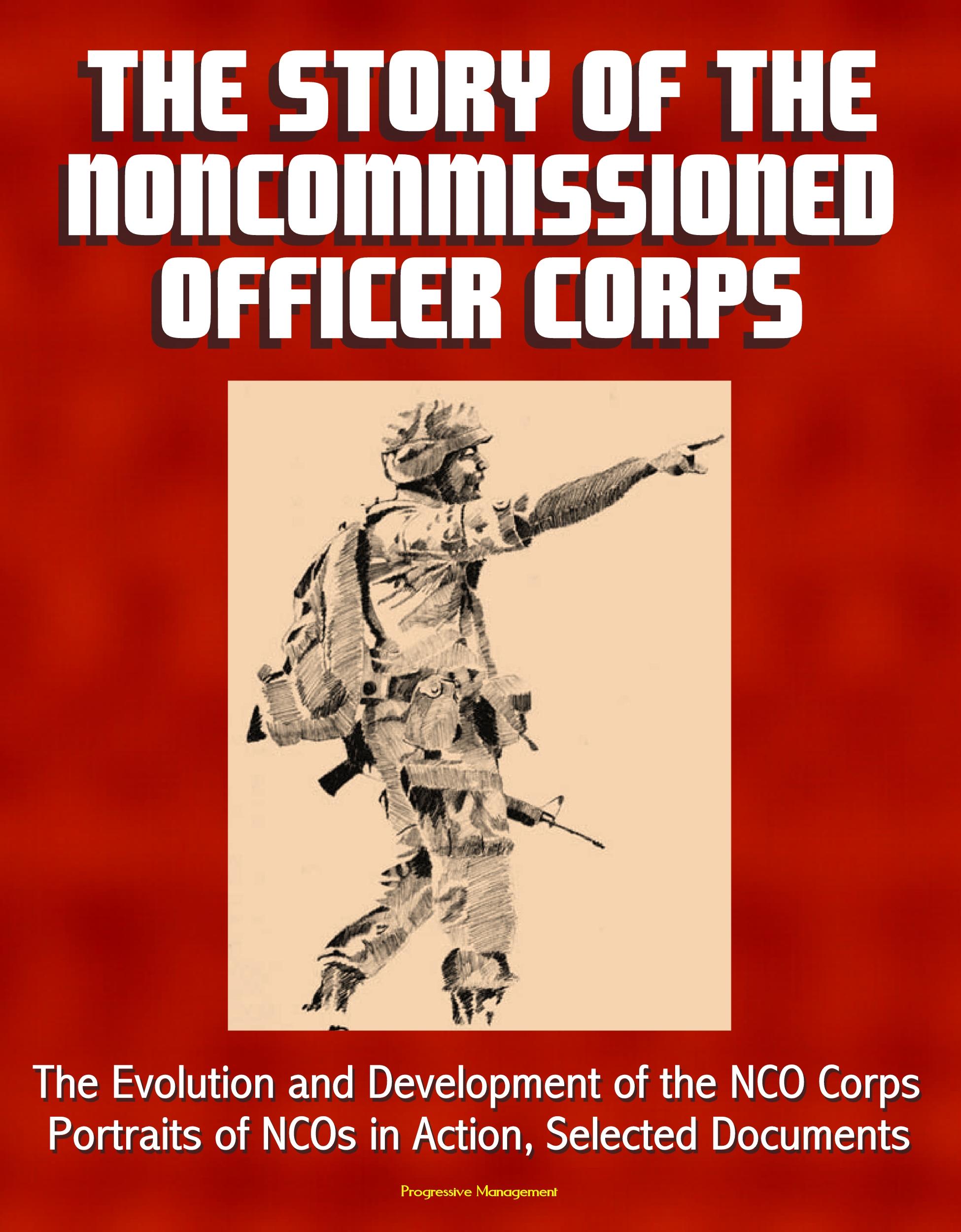 nco military history essay