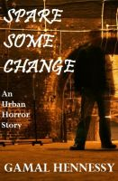 Cover for 'Spare Some Change'