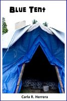 Cover for 'Blue Tent'