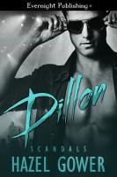 Hazel Gower - Dillon