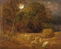 M.A.X. Bennette - Creatures of the Harvest Moon