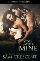 Sam Crescent - She's Mine