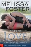 Melissa Foster - River of Love (Love in Bloom: The Bradens): Sam Braden