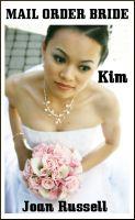 Joan Russell - Mail Order Bride: Kim - virgin erotic romance