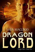 Shéa MacLeod - Dragon Lord