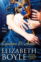 Elizabeth Boyle - Cynders & Ashe