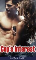 Sapna Patel - Cop's Interest (Erotica)