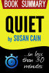 Quiet: The Power of Introverts in a World That Can't Stop Talking | Book Summary by Book Summary
