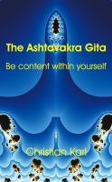 Christian Karl - The Ashtavakra Gita