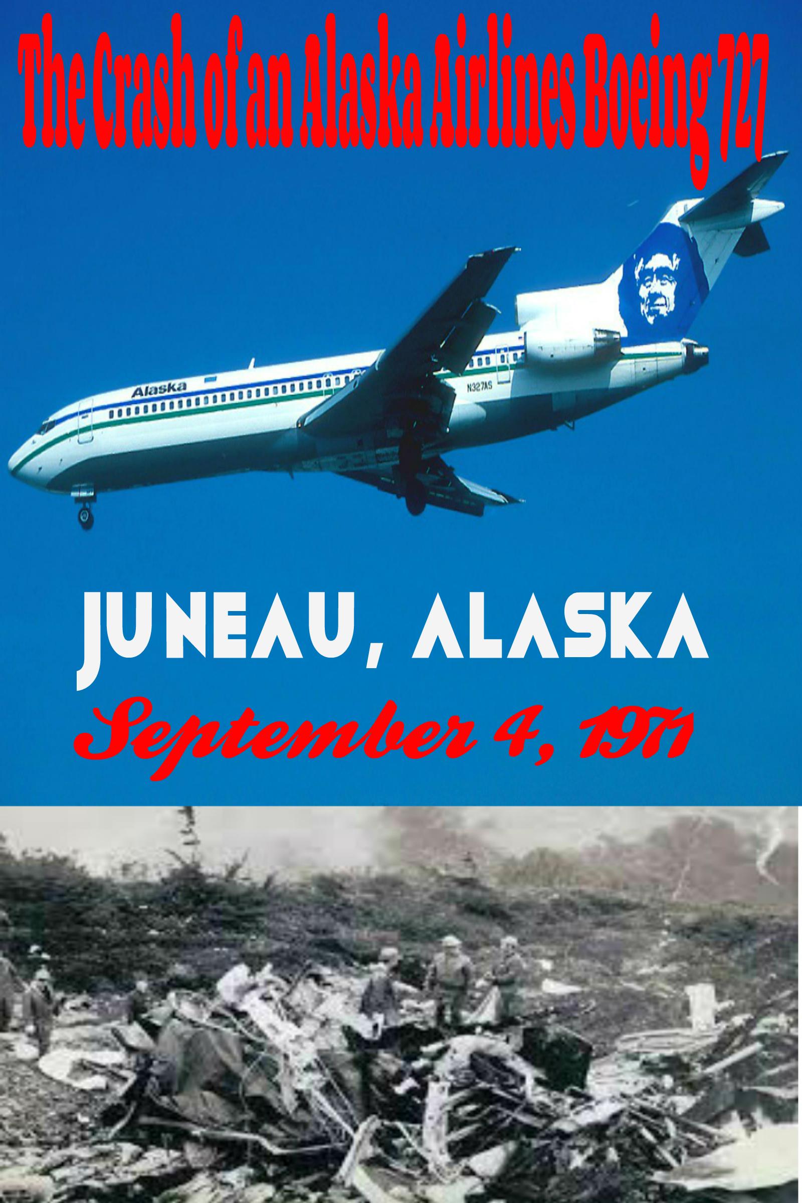 smashwords  u2013 the crash of an alaska airlines boeing 727