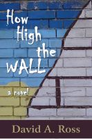 How High The Wall cover